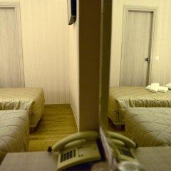Phidias Hotel 3* Номер категории Эконом фото 12