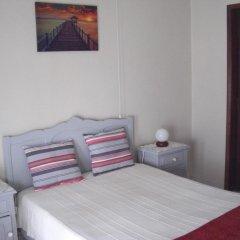 Отель Hospedaria D´Ines De Castro Стандартный номер двуспальная кровать фото 2