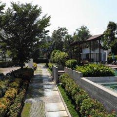 Отель Pranaluxe Pool Villa Holiday Home фото 5