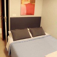 Отель Overseas Guest House Стандартный номер с различными типами кроватей (общая ванная комната) фото 12