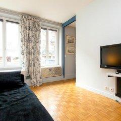 Отель Apart of Paris - Chatelet - Rue de Rivoli Франция, Париж - отзывы, цены и фото номеров - забронировать отель Apart of Paris - Chatelet - Rue de Rivoli онлайн комната для гостей фото 2