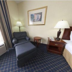 Отель Holiday Inn Express Vicksburg 2* Другое фото 2