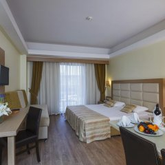 Отель Palmet Beach Resort комната для гостей