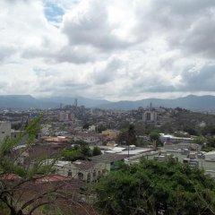 Отель Dolphin Hotel Гондурас, Тегусигальпа - отзывы, цены и фото номеров - забронировать отель Dolphin Hotel онлайн балкон