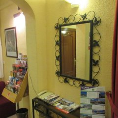 Отель Hostal Prim Мадрид интерьер отеля фото 2
