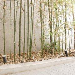 Отель The Mei Haus Hongdae 3* Стандартный номер с 2 отдельными кроватями фото 4