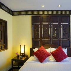 Little Beach Hoi An. A Boutique Hotel & Spa 4* Стандартный номер с различными типами кроватей фото 14