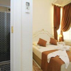 Dantela Butik Hotel 3* Номер Делюкс фото 10