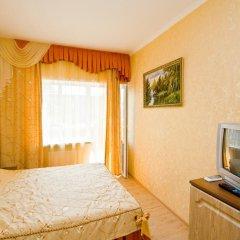 Гостиница Сибирь удобства в номере фото 2