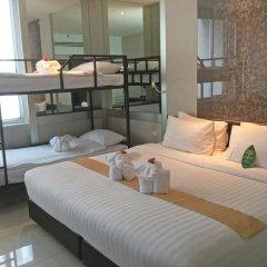 Mandarin Hotel Managed by Centre Point 4* Номер Mandarin connected с различными типами кроватей фото 23