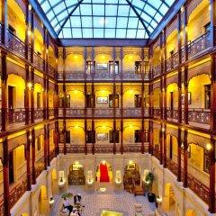 Отель Shah Palace Азербайджан, Баку - 3 отзыва об отеле, цены и фото номеров - забронировать отель Shah Palace онлайн спортивное сооружение