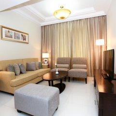 Montana Hotel Apartments Улучшенные апартаменты с различными типами кроватей фото 2