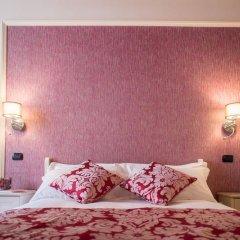 Отель B&b Residenza Di Via Fontana Стандартный номер фото 21