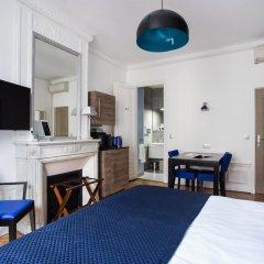Отель Vestay Champs-Élysées Франция, Париж - отзывы, цены и фото номеров - забронировать отель Vestay Champs-Élysées онлайн комната для гостей фото 5