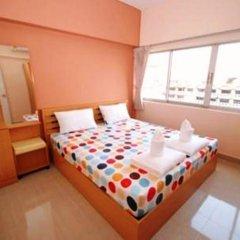 Отель Cozy Loft 2* Стандартный номер с различными типами кроватей фото 2
