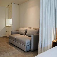 Hotel Spot Family Suites 4* Улучшенная студия разные типы кроватей фото 5