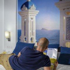 Отель Avenida Испания, Пляж Леванте - отзывы, цены и фото номеров - забронировать отель Avenida онлайн спа