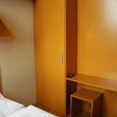 Отель Snooze Зальцбург сейф в номере