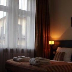 Отель Spatz Aparthotel 3* Стандартный номер с различными типами кроватей