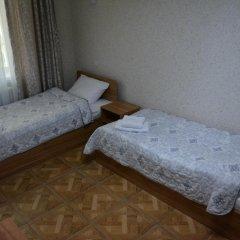 Гостиница Zeleny Kampus комната для гостей фото 5