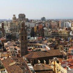 Отель Stay at Valencia Downtown Испания, Валенсия - отзывы, цены и фото номеров - забронировать отель Stay at Valencia Downtown онлайн балкон