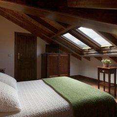 Hotel Villa Miramar 2* Стандартный номер с различными типами кроватей фото 10