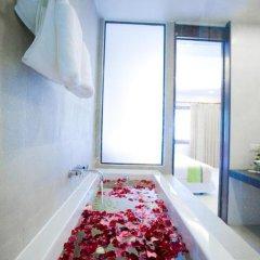 Отель Coconut Village Resort 4* Люкс с двуспальной кроватью фото 16