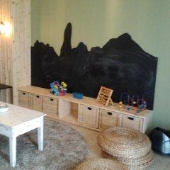 Отель Hostal Guilleumes детские мероприятия