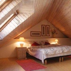 Отель Tabinoya - Tallinn's Travellers House Апартаменты с различными типами кроватей фото 11