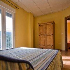Отель Alojamiento Rural Sierra de Jerez комната для гостей фото 5