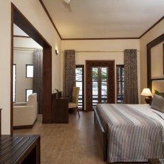 Отель Amaya Hills 4* Улучшенный номер с различными типами кроватей фото 7