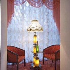 Гостиница Доминик 3* Люкс повышенной комфортности разные типы кроватей фото 23