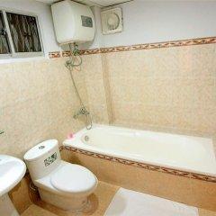 Hanoi Golden Hotel 3* Стандартный номер с различными типами кроватей фото 5