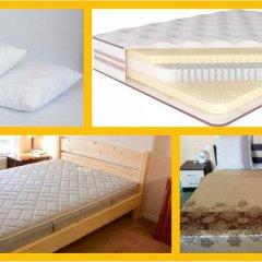 Hostel Morskoy Стандартный номер с различными типами кроватей фото 11
