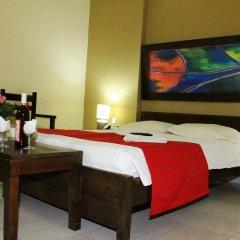 Dimitrion Central Hotel 3* Стандартный номер с различными типами кроватей фото 4
