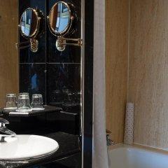 Апартаменты Melia White House Apartments Стандартный номер с различными типами кроватей фото 3