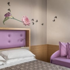 ACasaMia WelcHome Hotel 3* Стандартный номер разные типы кроватей
