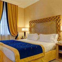 Villa Tolomei Hotel & Resort 5* Стандартный номер с различными типами кроватей фото 7