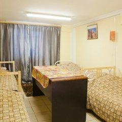 Гостиница Inn RoomComfort Кровать в общем номере двухъярусные кровати фото 10