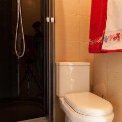 Отель Casa da Lagiela - Rural Senses Студия разные типы кроватей фото 7