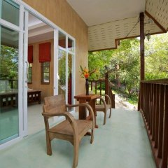 Отель Tanote Villa Hill 3* Вилла с различными типами кроватей фото 4
