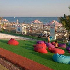 Гостиница Alpic Guest House пляж фото 2