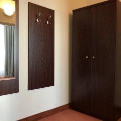 Hotel Bayer Пльзень удобства в номере фото 2