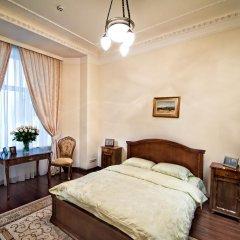 Гостиница Британский Клуб во Львове 4* Апартаменты с 2 отдельными кроватями фото 4