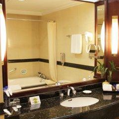 Guxiang Hotel Shanghai 4* Стандартный номер с различными типами кроватей фото 18