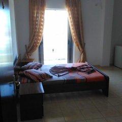 Отель Ronaldo Албания, Ксамил - отзывы, цены и фото номеров - забронировать отель Ronaldo онлайн комната для гостей фото 2