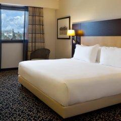 Отель Sana Lisboa 5* Стандартный номер фото 2