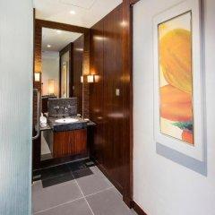Отель Hilton Sanya Yalong Bay Resort & Spa 5* Стандартный номер с различными типами кроватей