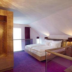 Отель abito Suites 3* Люкс с различными типами кроватей фото 12