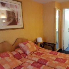Grand Hotel du Calvados 3* Стандартный номер с различными типами кроватей фото 5